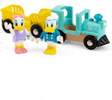 Tren Brio Donald si Daisy