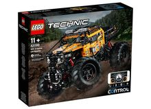 4x4 X-treme Off-Roader (42099)