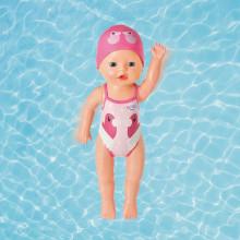 BABY born - Prima mea papusa inotatoare, 30 cm