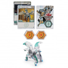 BAKUGAN S2 BILA ULTRA PEGATRIX CU CARD BAKU-GEAR