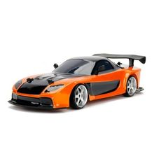 FAST AND FURIOUS RC DRIFT MAZDA RX7 40CM