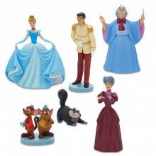 Figurine Cinderella