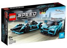 Formula E Panasonic Jaguar Racing GEN2 & Jaguar I-PACE eTROPHY