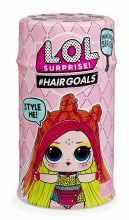 L.O.L. Surprise Hairgoals Seria 2