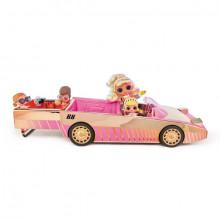 Masina LOL Car - Pool Coupe