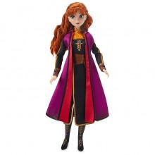 Papusa Anna Muzicala, Frozen 2