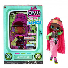 Papusa LOL Surprise! O.M.G Fashion Doll Dance Virtuelle
