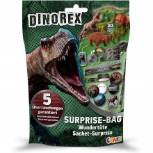 Punga Cu Surprize - Dinozauri
