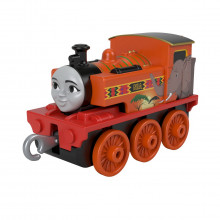 Thomas Locomotiva De Impins Safari Nia