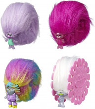 Trolls Bratari Sclipitoare Hair Huggers