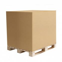 Cutii paletizare
