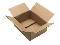 Cutii carton 3 straturi, natur