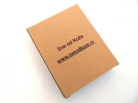 Kutijica za muške novčanike