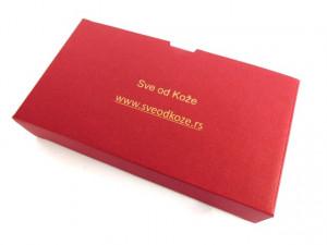 Kutijica za ženske novčanike