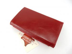Kožni ženski novčanik Ekskluziv Milano