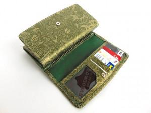 Ženski kožni novčanik 2 Maša
