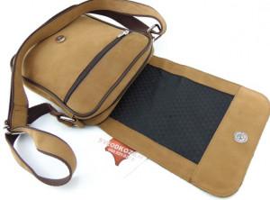 Muška kožna torbica 112 Jelen
