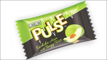Poze PULSE MANGO CANDY 80G