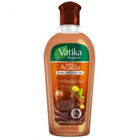 Poze VATIKA ENRICHED SHIKAKAI HAIR OIL 200ML