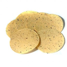 Poze VB Papad Mini Jeera With Black Pepper 200g