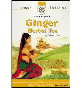 Poze Palan Tea Bags (Ginger) (40 tea bags)