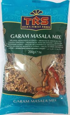 Poze TRS Garam Masala Whole 200g