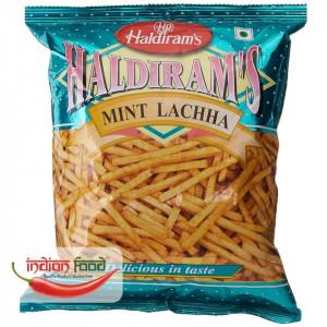 HALDIRAM Mint Lachha 200g