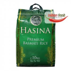 Hasina Premium Basmati Rice (Orez Basmati Superior) 10kg