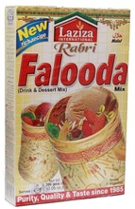 LAZIZA Falooda Rabdi (Desert Pakistanez Clasic) 200g