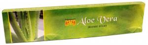MAUSUM Agarbatthi Aloe Vera (Mausum Agarbatthi Aloe Vera) 20Sticks