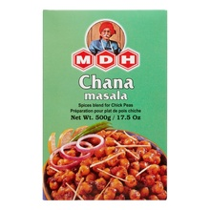 MDH Chana Masala (Condiment pentru Naut) 500g