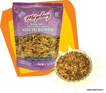 MO'PLEEZ Dal Biji (Snacks Indian Mixt Linte & Legume) 150g