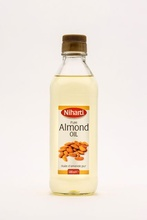 Niharti Almond oil 500ml