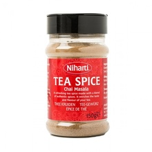Niharti Chai Masala - Tea Masala (Condiment pentru Ceai Masala) 150g