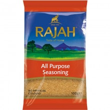 Rajah All Purpose Seasoning (Amestec de Condimente Indiene Universal) 100g