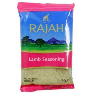 Rajah Seasoning Lamb (Condiment pentru Carne de Miel) 100g