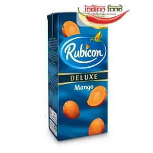 Rubicon Mango Juice (Suc de Mango) 1L