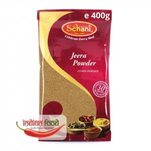Schani Jeera Powder (Chimion Macinat) 400g