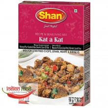 SHAN Kat A Kat Curry Mix 50g