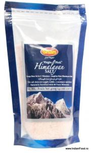 SHAN Pink Salt Himalaya (Sare roz de Himalaya) 400g