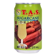 TAS SUGARCANE DRINK 310ML
