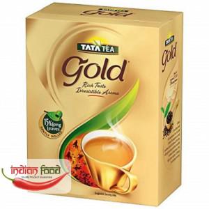 Tata Tea Gold - Hard Pack 900G