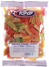 Top op Far Far Sticks Large (Snacks Forma XX) 250g