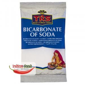 TRS Bicarbonate of Soda (Bicarbonat de Sodiu Alimentar) 100g