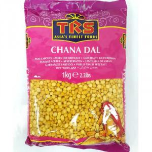 TRS Chana Dall (Naut Maro fara Coaja (Chana) 1 kg