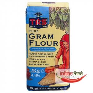 TRS Gram Flour Besan (Faina de Naut) 2kg