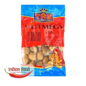 TRS Nutmeg Jaifal (Nucsoara) 100g