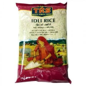 TRS Rice Idli (Orez pentru Idli) 2kg