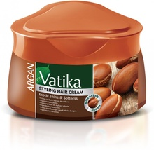 VATIKA HAIR CREAM ARGAN 140ML