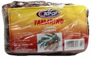 TOPOP Tamarind Slabs (Tamarind Boabe) 200g